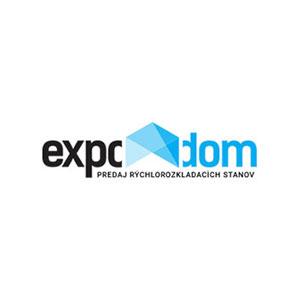 expodom logo