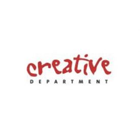 creativedepartment logo