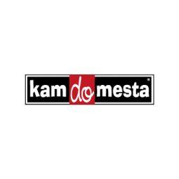 Kamdomesta logo
