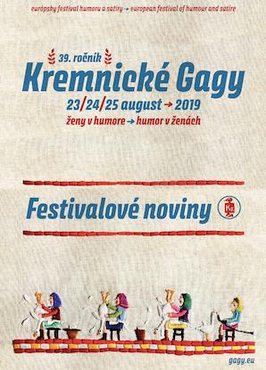 festivalove noviny 2019 KG