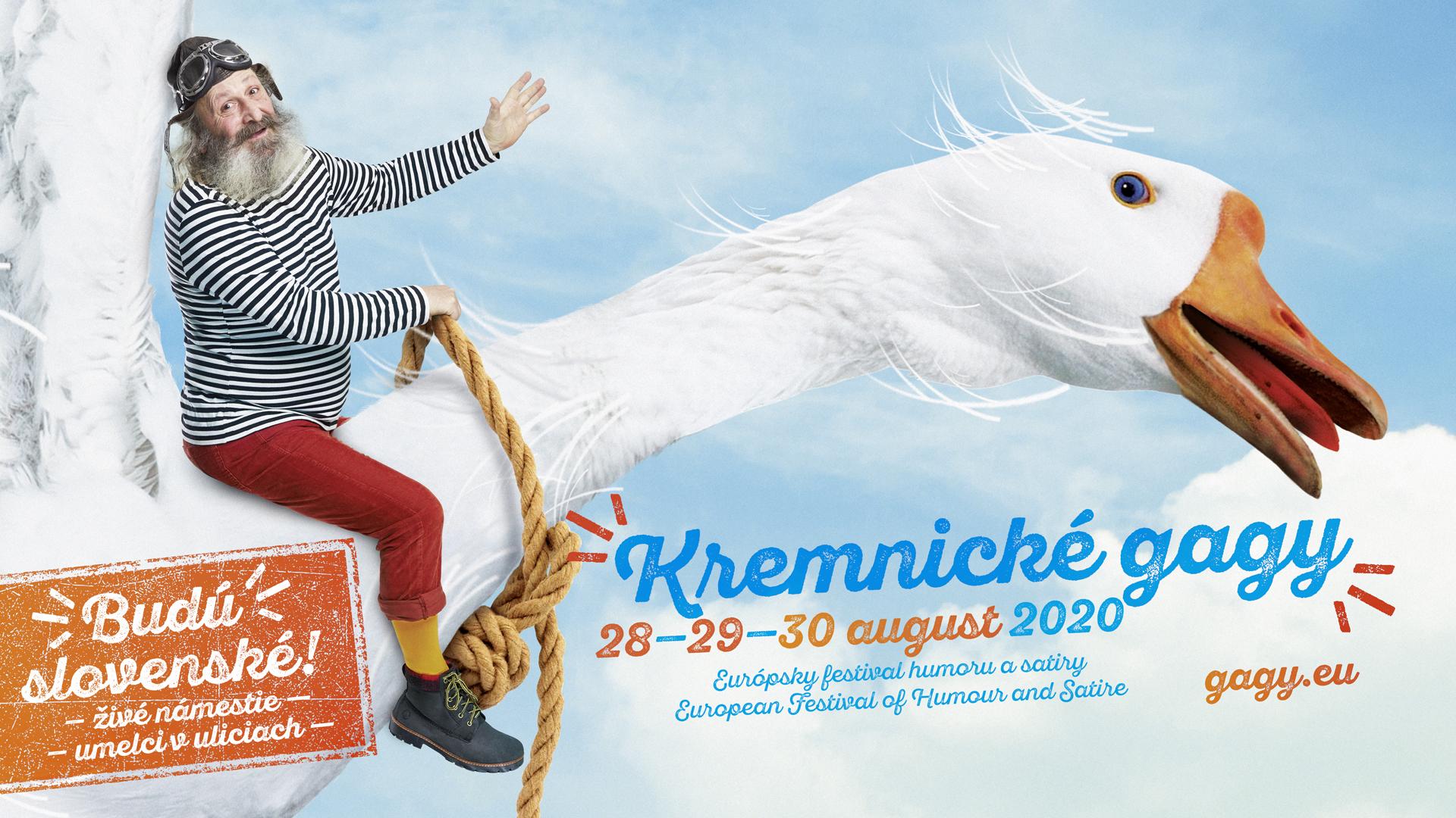 kremnicke gagy 2020