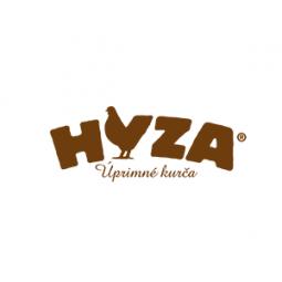 hyza logo