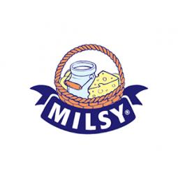 milsy logo