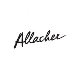 Allacher logo